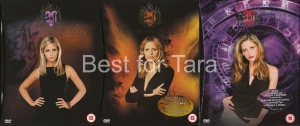 Best seasons to watch for Tara - the